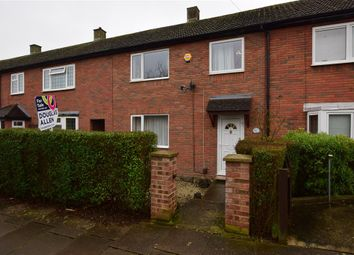Thumbnail 3 bedroom terraced house for sale in Fernie Close, Chigwell, Essex