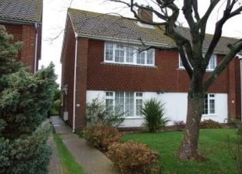 Thumbnail 3 bed property to rent in Turnpike Close, Ringmer, Lewes