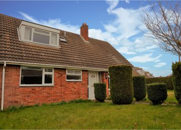 Thumbnail 4 bed detached house for sale in The Oval, Bicton, Shrewsbury