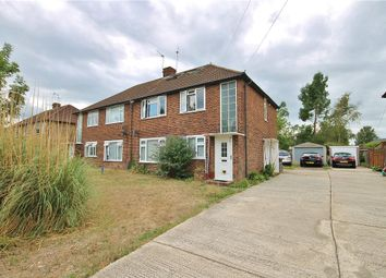 Thumbnail 3 bed maisonette for sale in Oak Way, Feltham