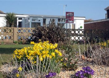 Thumbnail 2 bed semi-detached bungalow for sale in Sea Lane, Rustington, Littlehampton