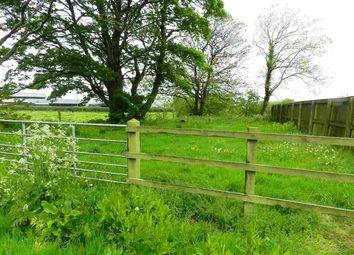 Thumbnail Property for sale in Land At St Davids Road, St. Davids Road, Letterston, Haverfordwest