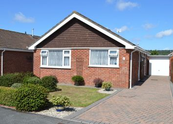 Thumbnail 2 bed property for sale in Wagtail Gardens, Worle, Weston Super Mare