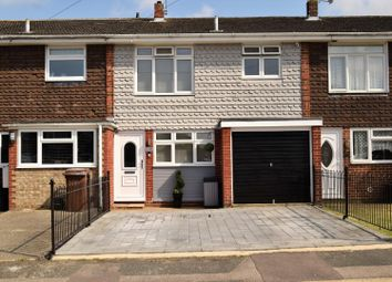 3 bed terraced house for sale in Langdale Close, Rainham, Gillingham ME8