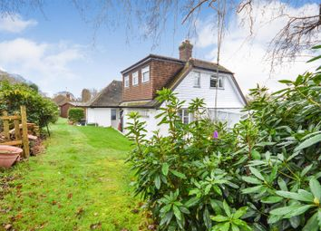 Thumbnail 5 bed detached bungalow for sale in The Highlands, Bexhill-On-Sea