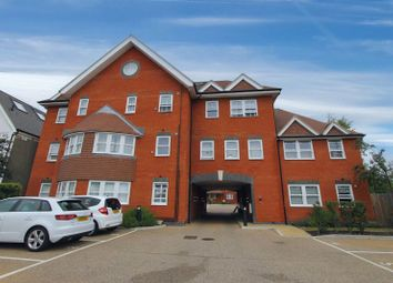 2 bed maisonette for sale in London Road, North Cheam, Sutton SM3