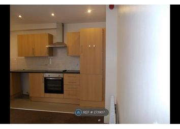 Thumbnail 2 bedroom flat to rent in Alexandra Road, Blackpool