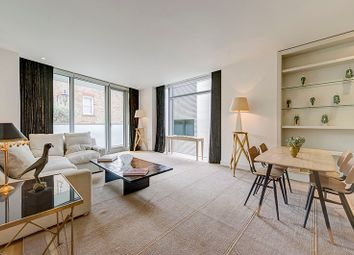 Thumbnail 1 bed flat for sale in Knightsbridge, London