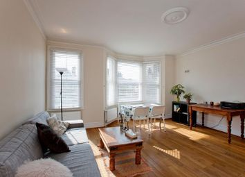 Thumbnail 2 bed flat to rent in Harlesden Road, Willesden Green