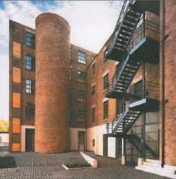 Thumbnail Office to let in Waulk Mill, Manchester