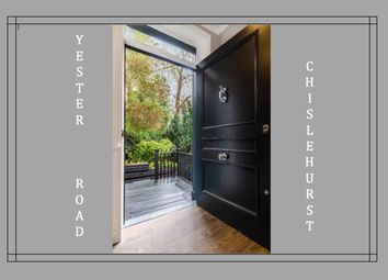 5 bed town house for sale in Yester Road, Chislehurst BR7