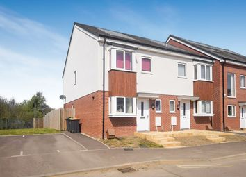 2 bed semi-detached house for sale in Champion Way, Bedford MK42