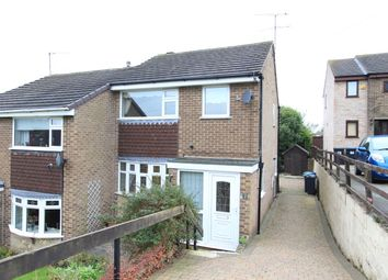 3 bed property to rent in Sheriff Drive, Matlock, Derbyshire DE4