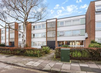 Thumbnail 1 bed flat for sale in Boileau Road, London