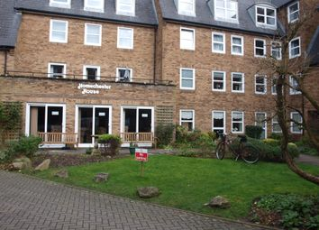 Thumbnail 1 bed flat for sale in High West Street, Dorchester