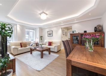 Thumbnail 2 bed flat for sale in Portsea Hall, Portsea Place, The Hyde Park Estate, London