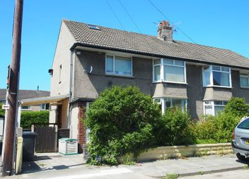 2 bed flat to rent in Palmer Grove, Morecambe LA4