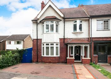 Thumbnail 4 bed link-detached house for sale in Eastfield Road, Peterborough