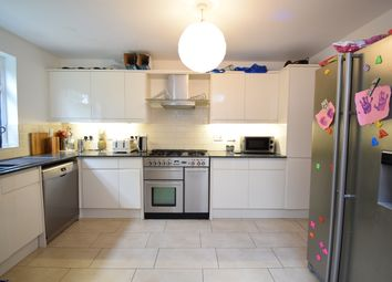 Thumbnail 3 bed terraced house to rent in Poyntz Road, Battersea