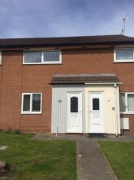 Thumbnail 2 bed flat to rent in Norwich Drive, Upton, Wirral