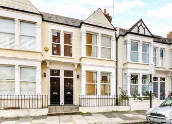Thumbnail 3 bed flat to rent in Darlan Road, London