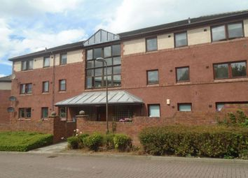 Thumbnail 2 bed flat to rent in St. Ninians Way, Musselburgh