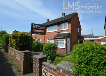 Thumbnail 2 bed semi-detached house to rent in Burland Grove, Winsford