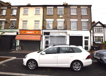 Thumbnail 1 bed flat to rent in Vicarage Road, Leyton
