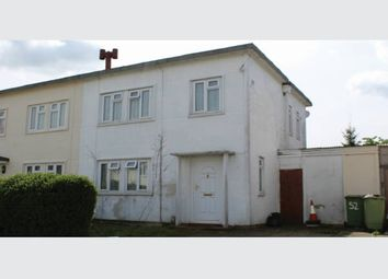 Thumbnail 3 bed semi-detached house for sale in Birling Road, Erith