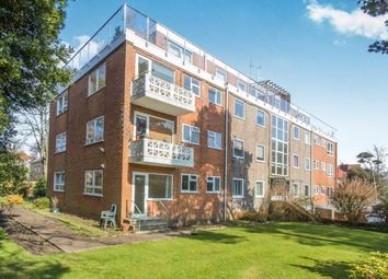 Thumbnail 2 bedroom flat for sale in 31 St. Johns Road, Bournemouth, Dorset