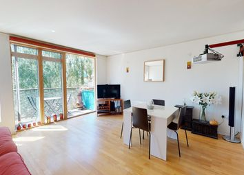 Thumbnail 2 bed flat for sale in Mudlarks Boulevard, London