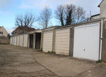 Thumbnail Parking/garage to rent in Highfield Road, Salisbury