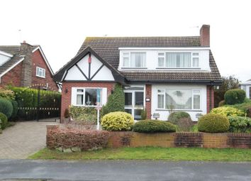 Thumbnail 4 bed detached house for sale in Diamond Ridge, Barlaston, Stoke-On-Trent
