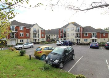 Thumbnail 1 bed flat for sale in Salterton Road, Exmouth