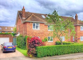 Thumbnail 4 bed semi-detached house for sale in Little Ings Close, Church Fenton