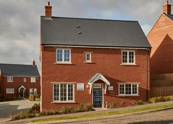 Thumbnail 4 bed detached house for sale in The Nene, Southam Road, Banbury
