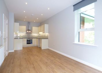 Thumbnail 1 bed flat to rent in Chorley Old Road, Whittle-Le-Woods, Nr Chorley