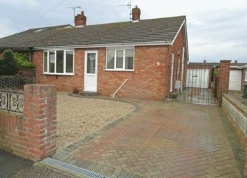Thumbnail 3 bedroom bungalow to rent in Oak Avenue, Bradwell, Great Yarmouth