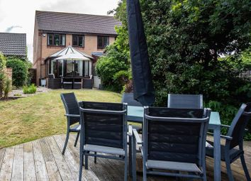 Thumbnail 3 bed semi-detached house for sale in St Anthony's Place, Tattenhoe, Milton Keynes