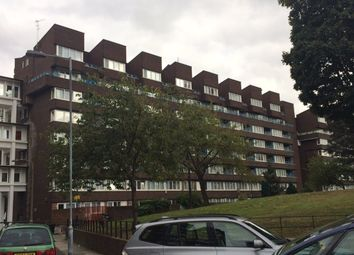 Thumbnail 4 bed flat to rent in Bowditch, London
