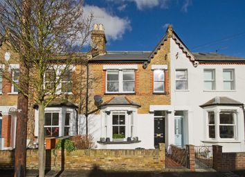 Thumbnail 3 bed property to rent in Windsor Road, Teddington