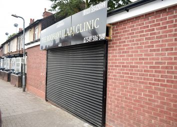 Thumbnail Retail premises to let in Nineveh Road, Handsworth, Birmingham