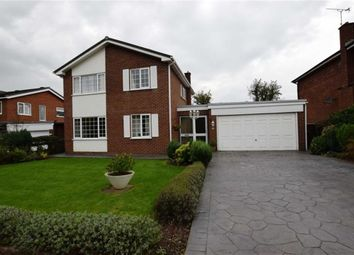 Thumbnail 4 bed detached house for sale in Infield Gardens, Barrow In Furness, Cumbria