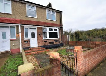 Thumbnail 3 bed end terrace house for sale in Rookery View, Grays