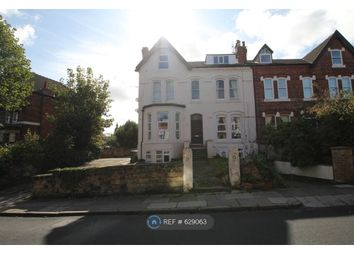 Thumbnail 2 bed flat to rent in Silverdale Road, Oxton