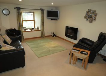 Thumbnail 1 bed flat for sale in Station Road, Dingwall
