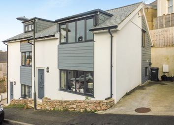 Thumbnail 2 bed semi-detached house for sale in Hoxton Road, Torquay