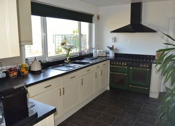 Thumbnail 4 bed detached bungalow for sale in Simpson Cross, Haverfordwest
