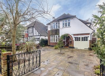4 bed detached house to rent in Sandy Lane, Ham, Richmond TW10
