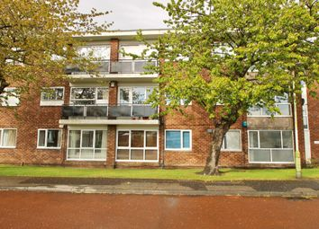 1 bed flat for sale in Wardley Court, Wardley, Gateshead, Tyne & Wear NE10
